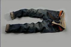 Willstyle Straight Fashion Jeans – WILLSTYLE