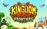 The world's most devilishly addictive defense game is back - welcome to Kingdom Rush: Frontiers. game combines tower defense, quirky humor and fantasy game. Kingdom Rush, Money Hero, Armor Games, Legendary Monsters, Defense Games, Tower Defense, Last Game, Force Of Evil