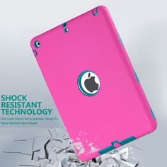 Survivor-Shockproof-Protect-Military-Heavy-Duty-Case-Cover-For-Apple-iPad-2-3-4