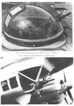 """#ClippedOnIssuu from (Waffen-Arsenal Band 131) Focke-Wulf Fw 200 """"Condor"""": Von der Zivilmaschine zum Fernkampfflugzeug"""