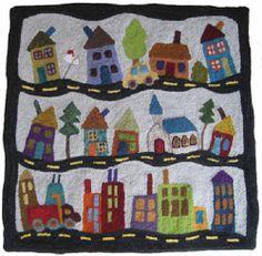 Image result for lynn goegan rugs images
