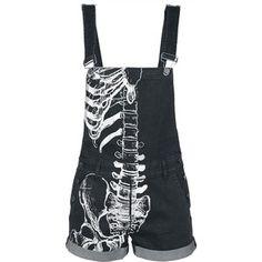 Wishbone Overall