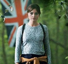Doctor Who Clara, Jenna Coleman, Men Sweater, Turtle Neck, Pullover, Running, Boys, Sweaters, Fashion