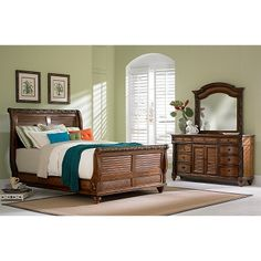 This New Bedroom Set Is So Intricate! It Will Look Fantastic In Either A  Simple