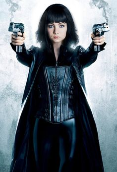 Ksenia Solo manipulation click for larger ;; feel free to use but please credit the manip back to me The second Underworld Awakening manip.