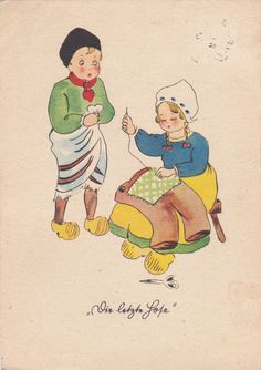 """AK Fritz Baumgarten """"Die letzte Hose"""" 1944   eBay"""