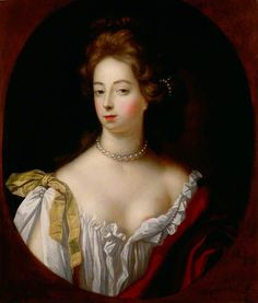 Eleanor ('Nell') Gwyn by Simon Pietersz. Verelst   National Portrait Gallery, London Date painted: c.1680 Oil on canvas, 73.7 x 63.2 cm Collection: National Portrait Gallery, London 'Pretty witty Nell', as Pepys called her, came to London as an orange-seller and rose to become one of the leading comic actresses of the day, and mistress to the King, Charles II. The playwright Dryden supplied her with a series of saucy, bustling parts, ideally suited to her talents.