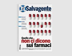"""Check out new work on my @Behance portfolio: """"il Salvagente"""" http://be.net/gallery/49220359/il-Salvagente"""