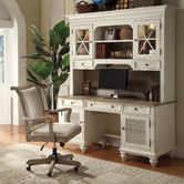 Found it at Wayfair - Coventry 2 T1 Shutter Door Credenza with Hutch..OKAY I REALLY WANT THIS ONE