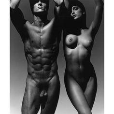 Beautiful Body Naked 114