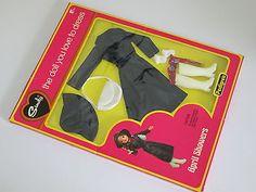 Pedigree Sindy Boxed Fashions by vintage-sindy
