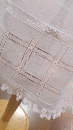 Detalle camisón