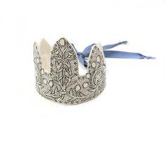 Secret Garden Crown. Roxy Marj
