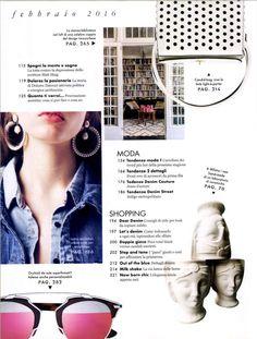 Elle ITA 2016-2-1 pag 32 #sodinibijoux #sodini #gioielli #borse #fashion #style #elle