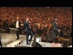 ▶ Luciano Pavarotti & Friends Part-3 - YouTube