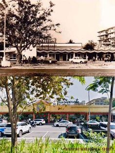 Dito, Noon: Aristocrat Restaurant, Malate, Manila, 1960s x 2019. #kasaysayan -- The Aristocrat Restaurant, that grew from the inspirational rags-to-riches story of Doña Engracia Cruz-Reyes or Aling Asiang, started as a rolling food stall that roamed around Luneta and other areas in Manila in 1936. It went on to become one of the most famous restaurants in the Malate district. Rags To Riches Stories, Food Stall, Present Day, Manila, Philippines, 1960s, Restaurants, Destinations, To Go