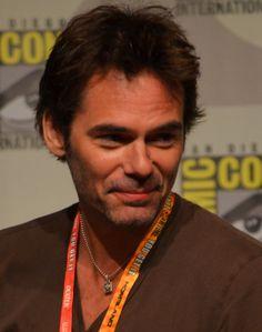 Twilight Movie, Twilight Saga, Billy Burke Actor, Charlie Swan, 3 10 To Yuma, Drive Angry, David Lyons, Adventure Film, Comedy Movies