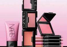 #Nars presenta Final Cut, Edge of Pink: la collezione make-up tutta rosa (FOTO)