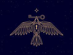 secretbird