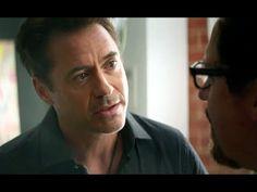Chef Official Trailer (2014) Robert Downey Jr., Scarlett Johansson HD - YouTube