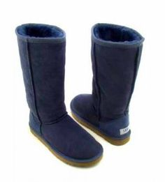 Ugg Boots Classic Tall Navy Blue Model: Ugg Boots 129