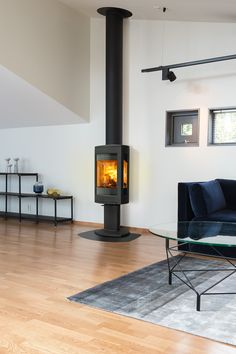 Norsk design som virkelig varmer - Byggmakker+