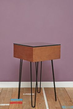 Gallery Side Table - Urban Outfitters