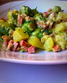 Guacamole, Potato Salad, Potatoes, Ethnic Recipes, Food, Potato, Essen, Meals, Yemek