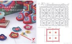 27 Colorful Crochet Designs - Crochet Patterns - Crochet Room Shoes - Crochet Bags - japanese crochet ebook - PDF - digital download The listing is for an eBook (electronic book) IN JAPANESE LANGUAGE Japanese crochet ebook in Japanese language. 27 colorful crochet projects - bags, blankets, leg warmers, room shoes, accessories, home decor and others. Photocopy of real book. Pages: 95 File Type: PDF Format (2 PDF files) File size: 32 MB Language: Japanese (not need to understand, patt...