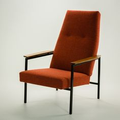 Located using retrostart.com > S230 Lounge Chair by Martin Visser and Hein Stolle for Spectrum