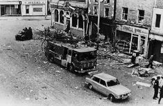 Collusion is in the news, Collusion between Rogue elements in the RUC/BRIT ARMY and 'other's' lead to this in Parnell St 'Justice for the Forgotten' Ireland 1916, Dublin Ireland, Republic Of Ireland, The Republic, The Ira, British Government, Belfast, Northern Ireland
