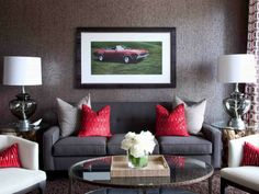 Take a Quick Journey through Cheap Ideas for a Living Room Makeover