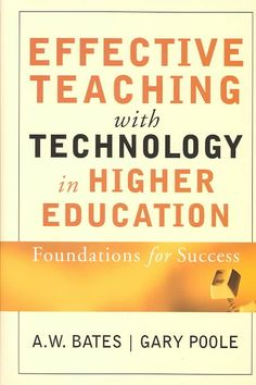 technology in higher education pdf