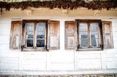 Old, polish house in mwmskansen.pl/en