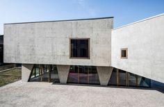 Parish Centre  / Gianluca Gelmini