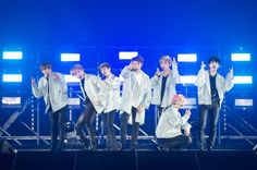 """BTS desconcierta a sus fans con sus pistas para """"2017 BTS Festa"""" via @soompi"""