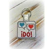 iDo Snap Tab Design
