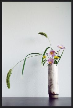 Japanese simplicity and arrangement