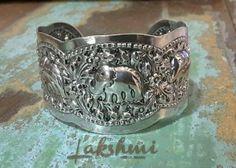 bracelete de prata, indian bangle, bohostyle, pulseira de prata (1)