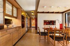 stiligahem.se - Inspiration: 70-tals inredning Interior Decorating, Interior Design, Villa, Inspiration, Furniture, Home Decor, Retro, Decoration, Nest Design