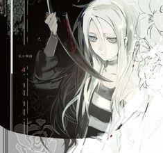 「殺天 LOG1」/「SANI」の漫画 [pixiv]