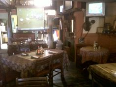 The Woodstock Pub & Grilll. Old Pub, Woodstock, Cape Town, Old Things, Lunch, Eat Lunch, Lunches
