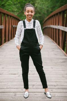 STYLE GURU BIO: Sam Yohannes | College Fashion Trends and Style Tips