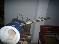 Resultado de imagen de fraguas de gas