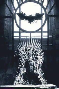 Joker Game of Thrones