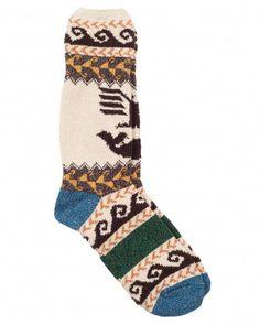 Kapital-Socks-SS14-Flat-New