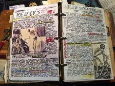 John's journal