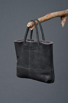 Humanoid  bag