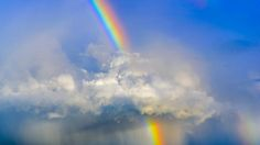 Rainbow - Getty Images