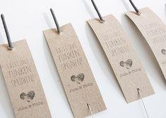 Gratis-Printable für Wunderkerzen | DIY LOVE